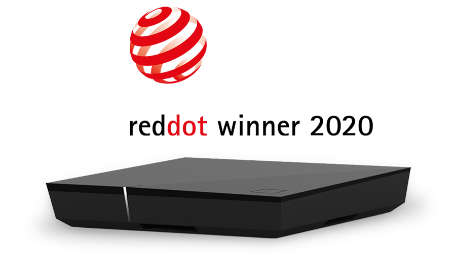 Set-Top-Box